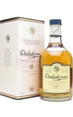 Dalwhinnie 15 Year | 750 ML