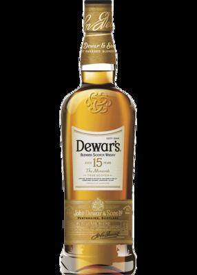 Dewar's 15 Year | 750 ML