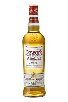 Dewar's White Label | 750 ML
