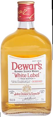 Dewar's White Label | 375 ML