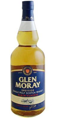 Glen Moray Elgin Classic Scotch Whiskey | 750 ML