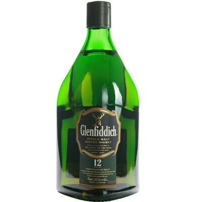 Glenfiddich 12 Year | 1.75 L
