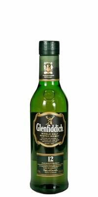Glenfiddich 12 Year | 375 ML