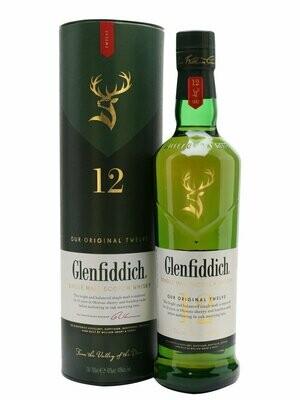 Glenfiddich 12 Year | 750 ML