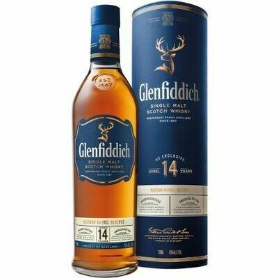 Glenfiddich 14 Year | 750 ML