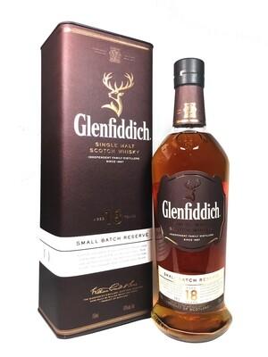 Glenfiddich 18 Year | 750 ML