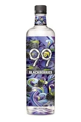 99 Blackberries   750 ML