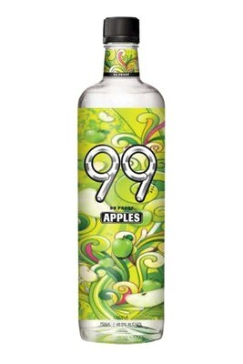 99 Apples   750 ML