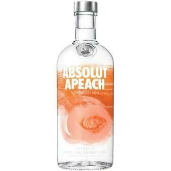 Absolut Apeach | 750 ML