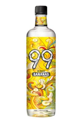 99 Bananas   750 ML