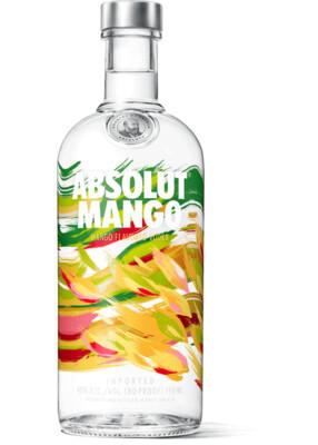 Absolut Mango | 750 ML