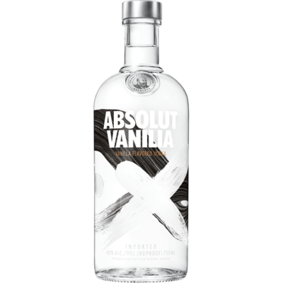 Absolut Vanilia Vodka | 750 ML