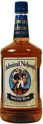 Admiral Nelson's Spiced | 1.75 L