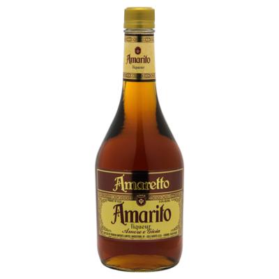 Amarito Amaretto   375 ML
