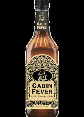 Cabin Fever Maple Whiskey | 750 ML
