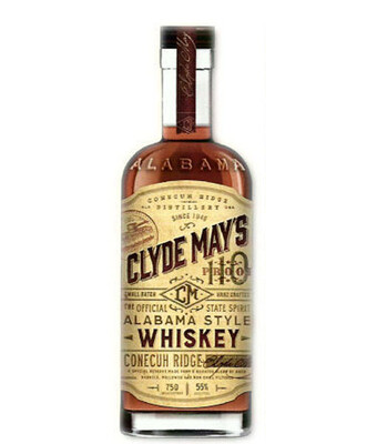 Clyde May's Conecuh Ridge 110 | 750 ML