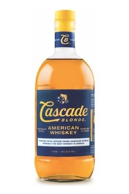 Cascade Blonde - Plastic | 375 ML