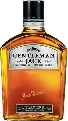 Gentleman Jack | 750 ML