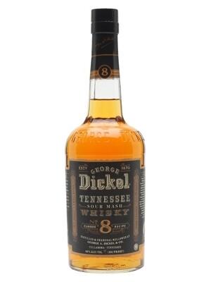 George Dickel No. 8 | 750 ML