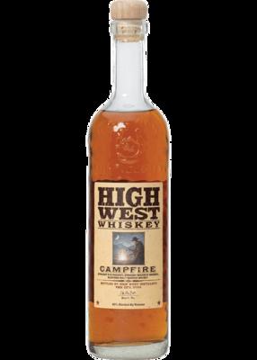 High West Campfire | 750 ML
