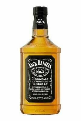 Jack Daniel's - Square | 375 ML