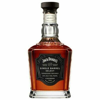 Jack Daniel's Single Barrel Select | 750 ML