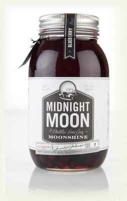 Midnight Moon Blueberry | 750 ML