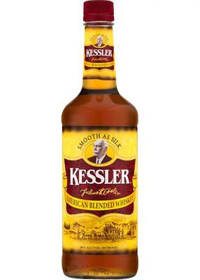 Kessler | 750 ML