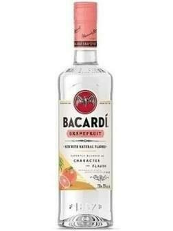 Bacardi Grapefruit | 750 ML