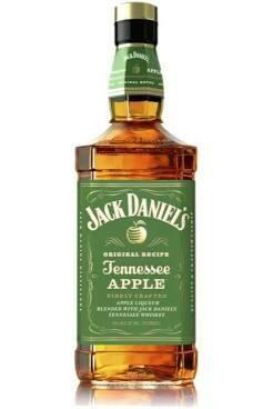 Jack Daniel's Tennessee Apple | 375 ML