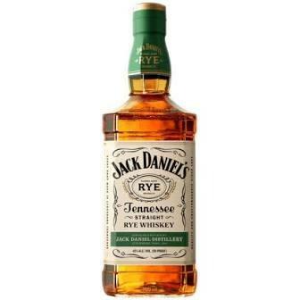Jack Daniel's Tennessee Rye | 375 ML