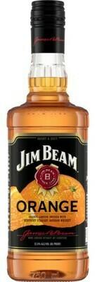 Jim Beam Orange | 750 ML
