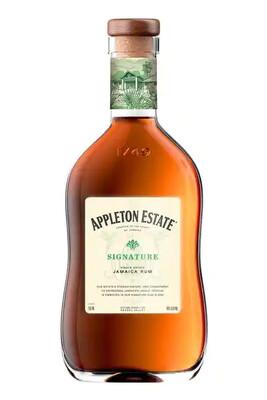 Appleton Estate Signature Blend | 750 ML