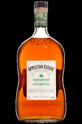 Appleton Estate Signature Blend | 1.75 L