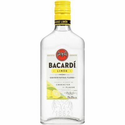 Bacardi Limon | 375 ML
