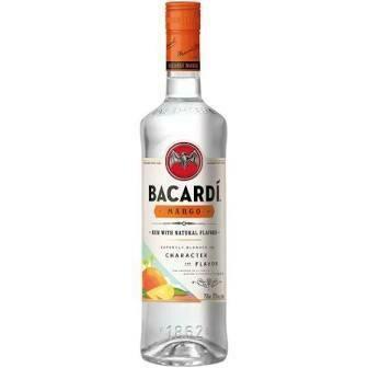 Bacardi Mango Fusion | 1.75 L