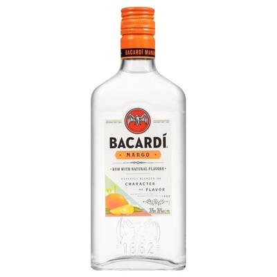 Bacardi Mango | 375 ML