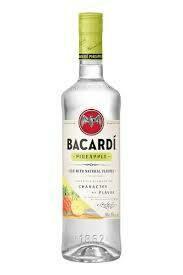Bacardi Pineapple   375 ML