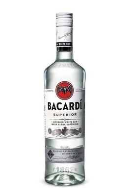 Bacardi Superior   375 ML