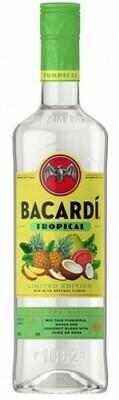 Bacardi Tropical Limited Edition   750 ML