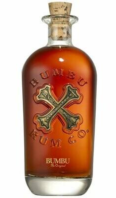Bumbu Original Rum    750 ML
