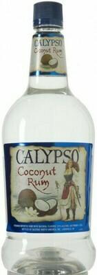 Calypso Coconut Rum    1.75 L