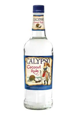 Calypso Coconut Rum   750 ML