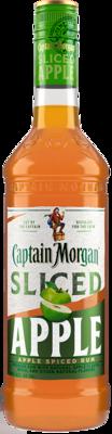 Captain Morgan Sliced Apple   750 ML