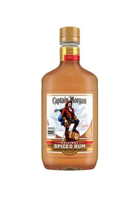 Captain Morgan Spiced Rum    375 ML