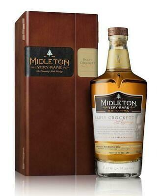 Midleton Very Rare Barry Crockett Legacy | 750 ML