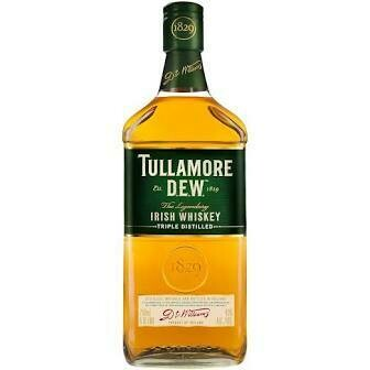 Tullamore Dew | 1.75 L