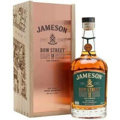 Jameson Bow Street Edition 18 Year | 750 ML