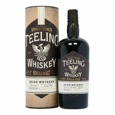 Teeling Single Malt Irish | 750 ML