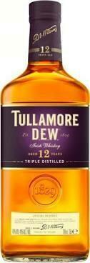 Tullamore Dew 12 Year | 750 ML